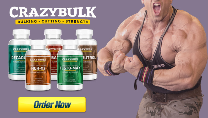 How To Get Ripped On Steroids